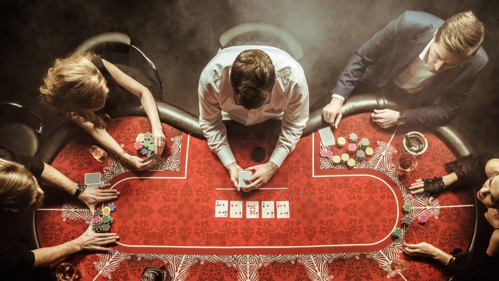 SAFE AND COMFORTABLE CASINO GAMING SITE