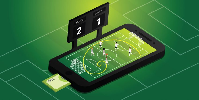 get started with sports betting